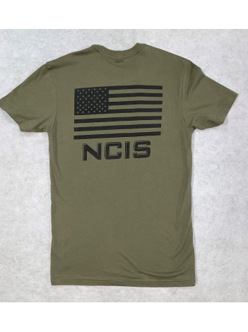 NCIS FLAG T-SHIRT