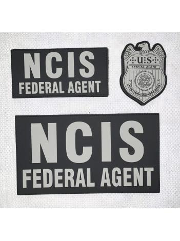 NCIS PVC PANEL SET