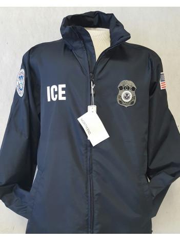 ICE RAID JACKET, NORTHEND TECHNO LITE JACKET