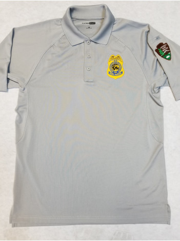 NPS CORNERSTONE TACTICAL POLO