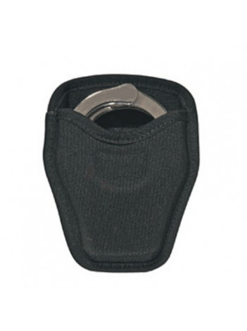 NYLON HANDCUFF CASE, OPEN TOP by BIANCHI
