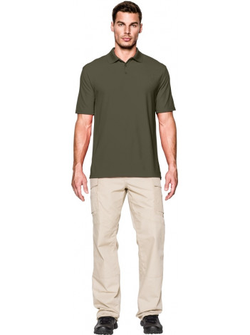 Underarmour Tactical Range Polo, STYLE # 1005492