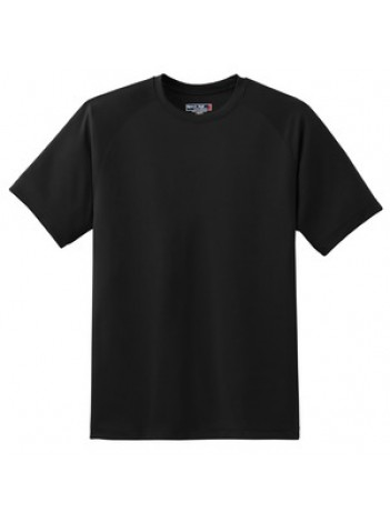 DHS SPORT TEK PERFORMANCE T-SHIRT