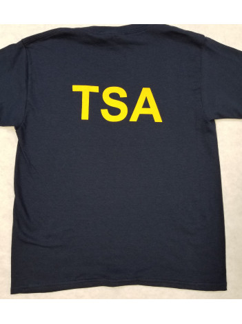TSA JR KIDS T-SHIRT