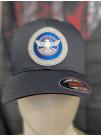 TSA INSIGNIA ON FLEX FIT HAT