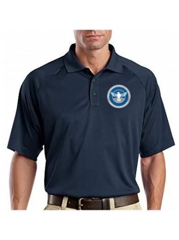 NEW TSA TACTICAL POLO SHIRT , CS410