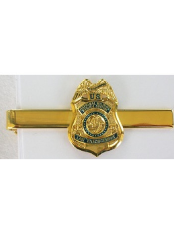 FWS LAW ENFORCEMENT TIE BAR