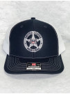 RICHARDSON HAT WITH USMS STAR EMBROIDERED