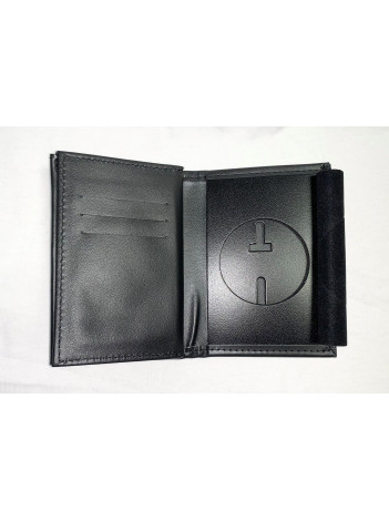 USMS WALLET STYLE CASE, PERFECT FIT 119-A