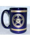 USMS EXECUTIVE COFFEE MUG