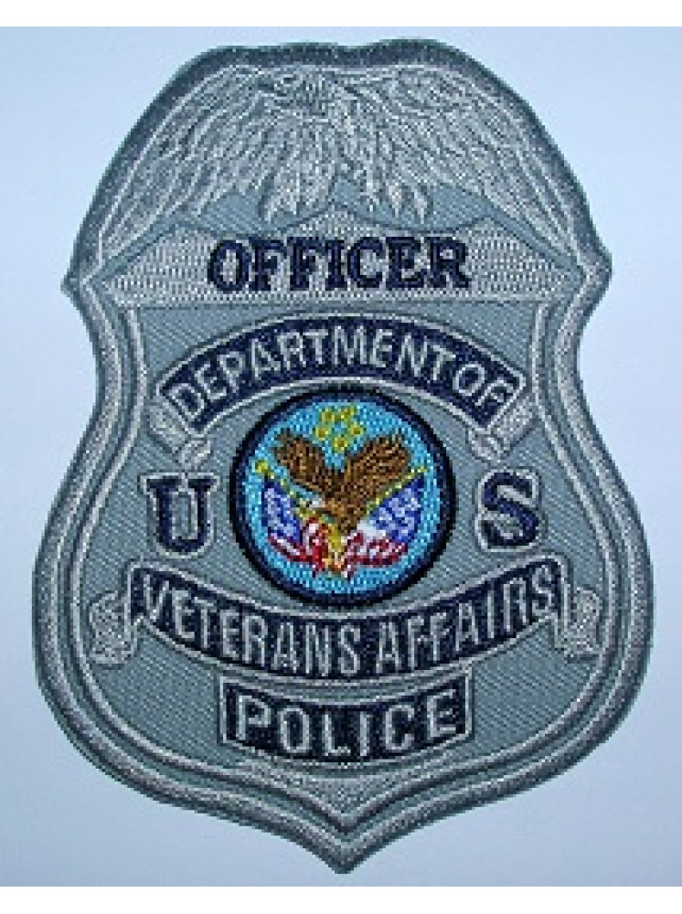 veteran affairs police