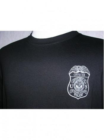 VA POLICE WICKING T-SHIRT