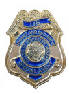 DHS OIG BADGE TIE PIN