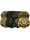 HSI SPECIAL AGENT BADGE PATCH! 3 3/4 INCH