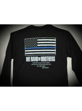 BAND OF BROTHERS T-SHIRT