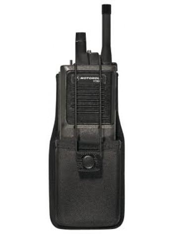 NYLON UNIVERSAL RADIO HOLDER by BIANCHI 8014