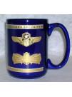 CBP AIR AND MARINE EXECUTIVE 15 OZ COFFEE MUG 936130