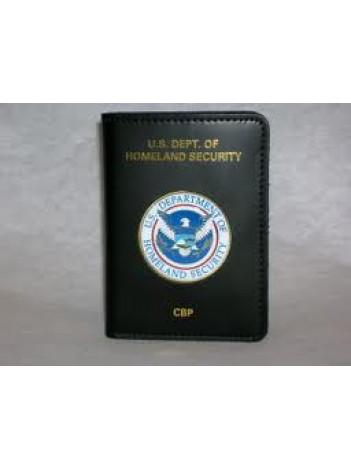 CBP Badgecase Roughduty w/ medallion, 98AMI CBP