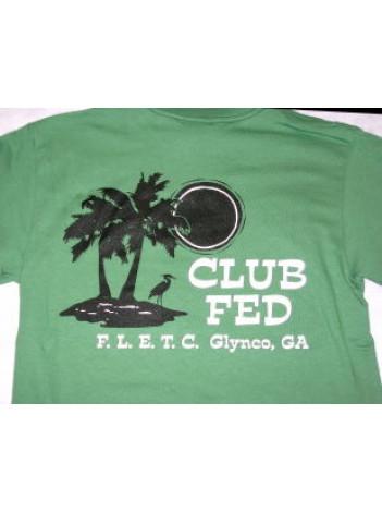 CLUB FED T-SHIRT 126412