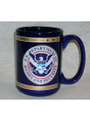 FLETC EXECUTIVE COFFEE MUG 4698