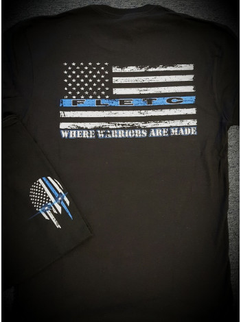 FLETC WARRIOR SHIRT