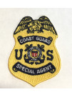 CGIS S/A BADGE PATCH 2 7/8""
