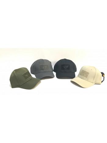 CONDOR FITTED FLEX CAP