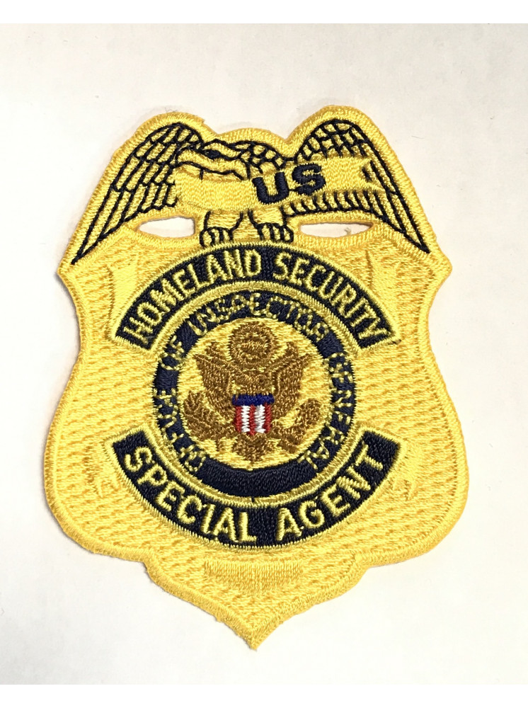 DHS OIG S/A PATCH
