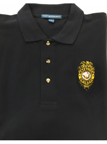 DEPT OF NAVY OIG POLO