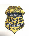 TIGTA S/A BADGE PATCH