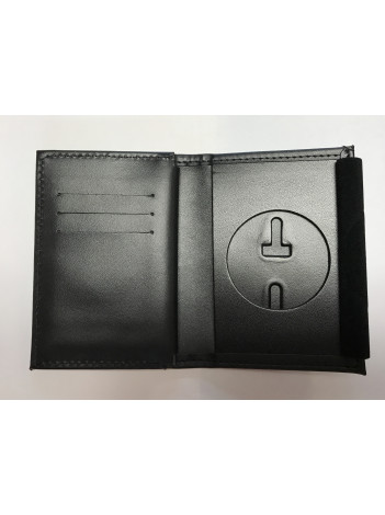 USMS WALLET BY PERFECT FIT 125-A