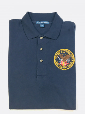 LADIES VA SEAL POLO L420