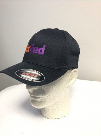 EX-FED FLEX FIT HAT