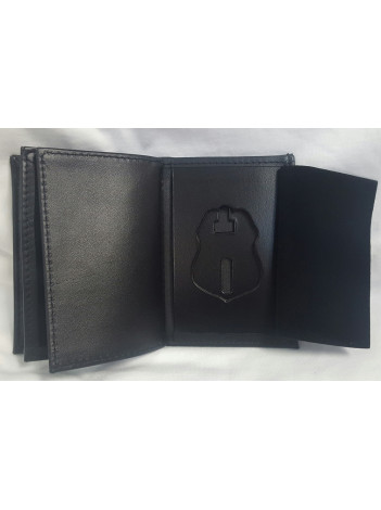 TSA INSPECTOR WALLET BY PERFECT FIT 125-A