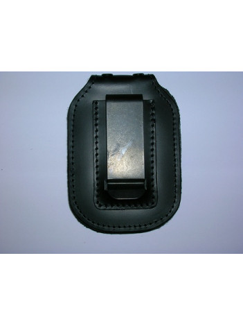USCP SPECIAL AGENT BELT CLIP, DOUBLE THICK