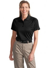 Cornerstone Performance Tactical Polo - WOMENS