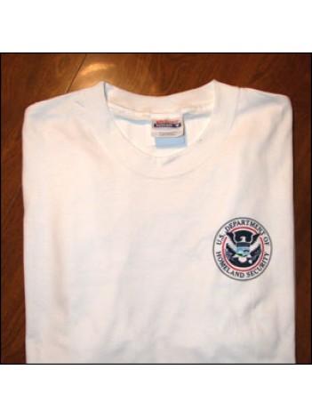 DHS T-Shirt 126380