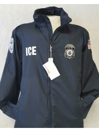 ICE RAID JACKET, NORTHEND TECHNO LITE JACKET