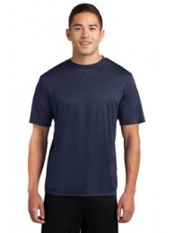 AGENCY RAID T-SHIRT , MOISTURE WICKING