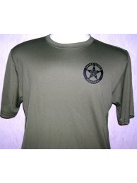 USMS MOISTURE WICKING RAID T-SHIRT 2814
