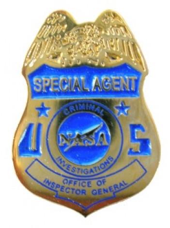 nasa oig special agent - photo #5