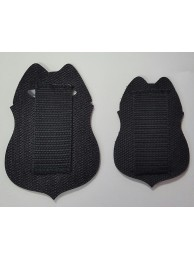 NPS BADGE TABS FOR VEST