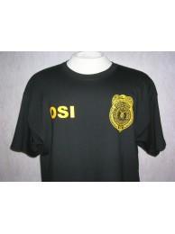 AF OSI RAID T-SHIRT
